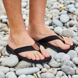 sandalias hombre tallas grandes