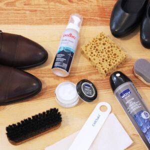limpieza bambas de piel