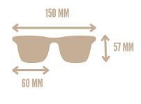 medidas gafas de sol audrey