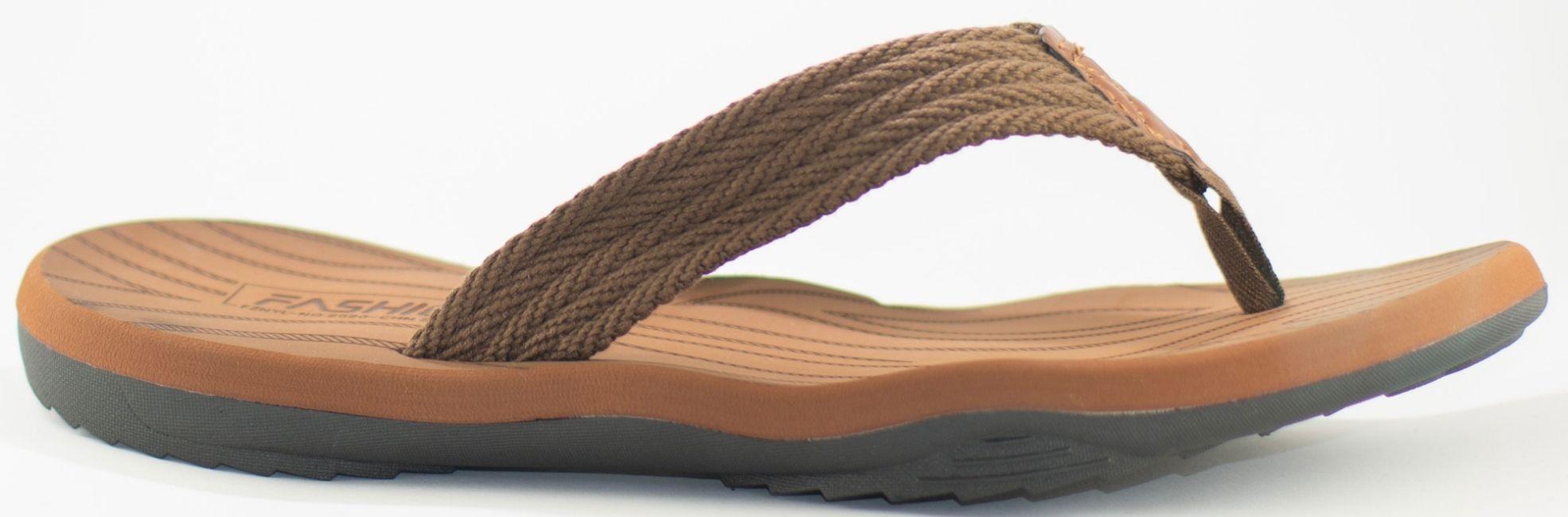 sandalia hombre verano